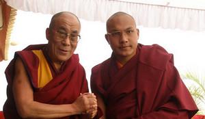 [karmapa+dalai]