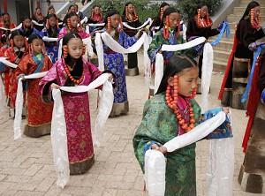 [-nenas-tibetanas]