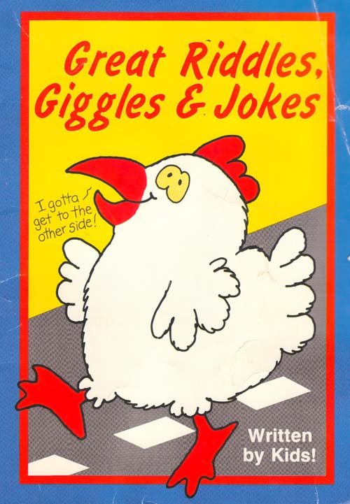 Side Trips: IS THAT A CHICKEN JOKE?