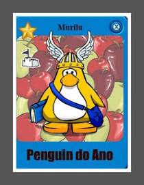 Penguin do Ano