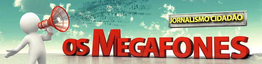 Os Megafones