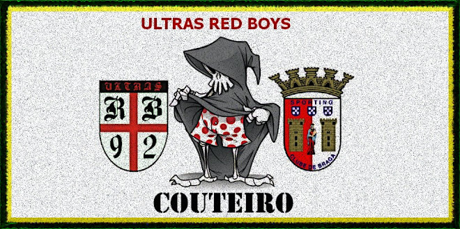 Red Boys Couteiro