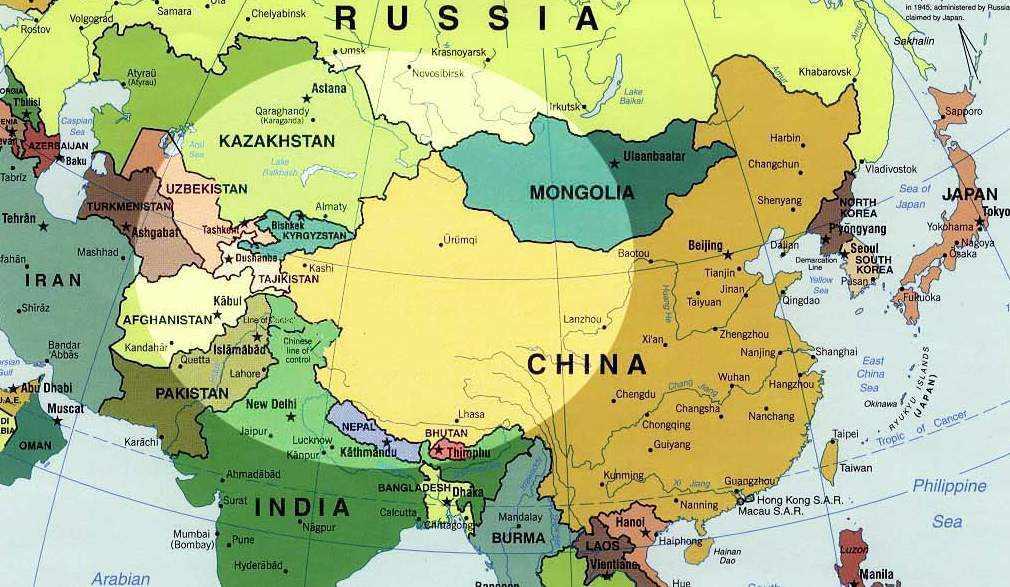 GeoPlotilicalNWO US Russia fail to grip Kyrgyz helm