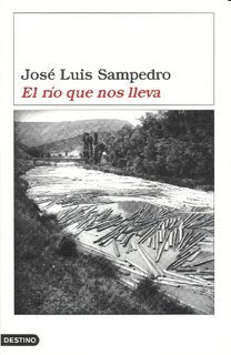 el rio que nos lleva, Jose Luis San Pedro