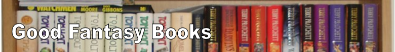 Good Fantasy Books