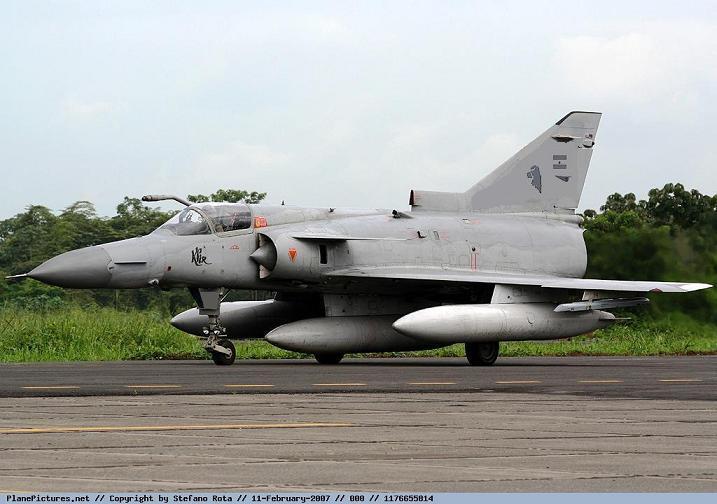 El nuevo avión de combate para la Argentina