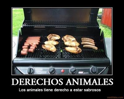Motifake: Demotivational posters - Página 2 Animal-rights-demotivational-poster-1222303221