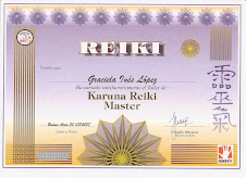 Maestra Karuna Reiki