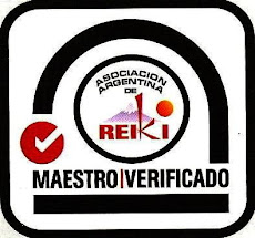 Maestra de Reiki