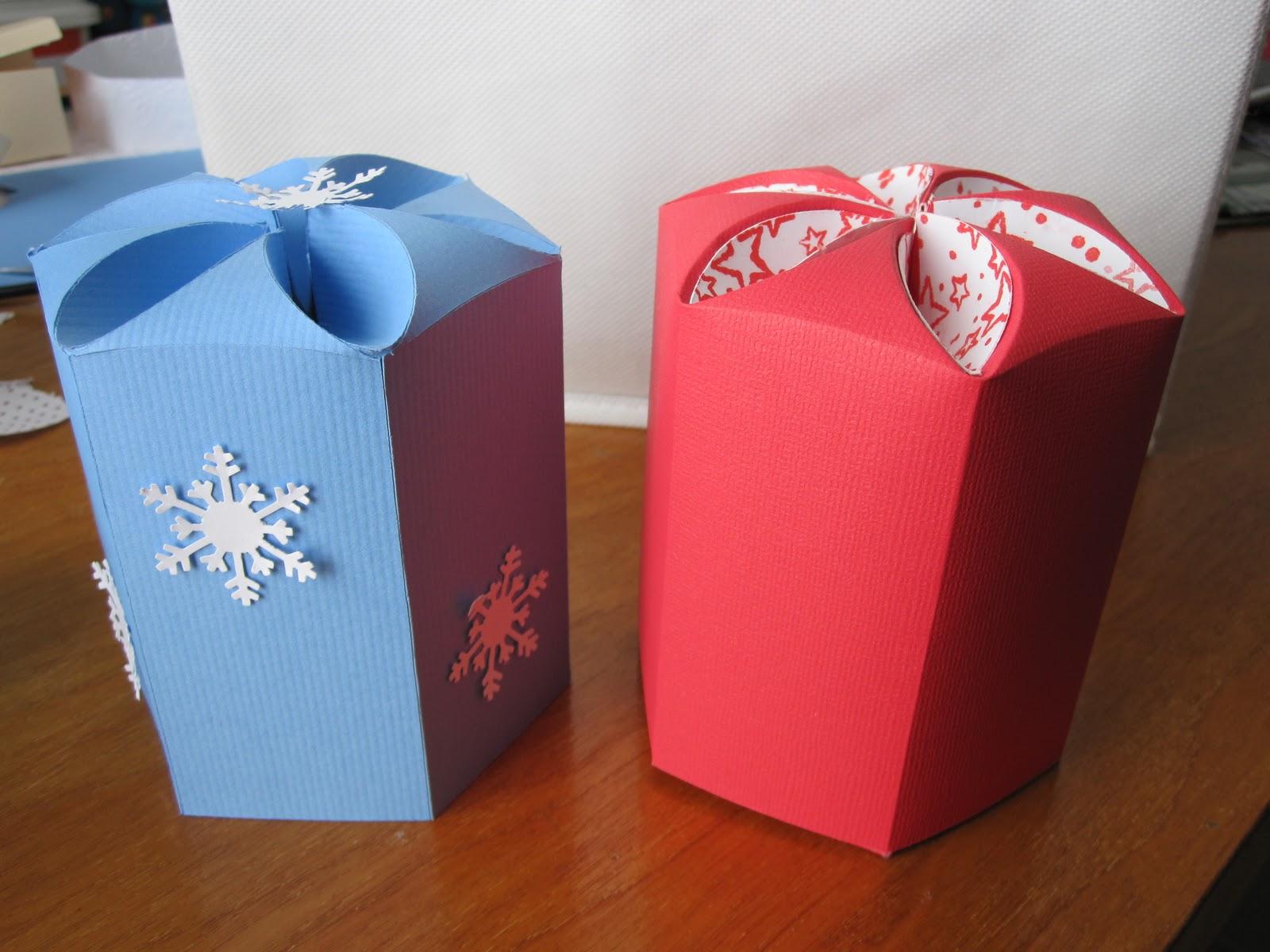 Papercraft Gift Box Templates | IMG 1303