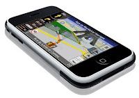 i phone gps
