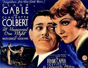 it happened one night screwball comedy It happened one night might be the very first screwball comedy, a genre i especially enjoy colbert is just perfect as spoiled heiress ellen andrews, a poor little rich girl used to having everything she wants.