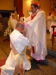 Oraciones por los sacerdotes y la Iglesia
