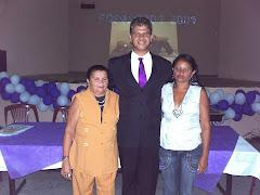 Carlos e família