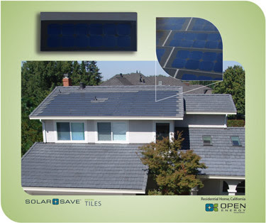 If Thinking About PV, Then Look At Photovoltaic Tiles