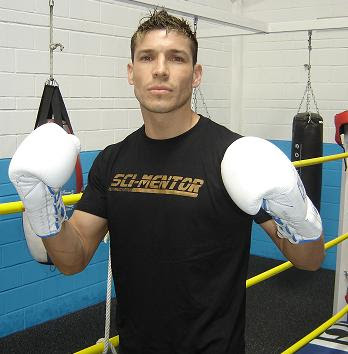 Maravilla Martinez,Un Boxeador de lujo