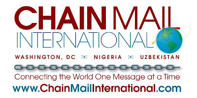 Chain Mail International