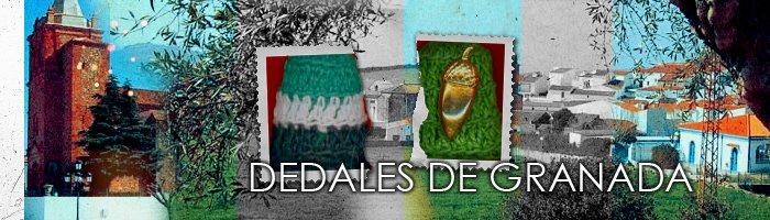 DEDALES DE GRANADA