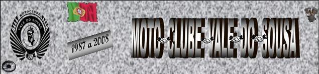 MOTO CLUBE VALE DO SOUSA