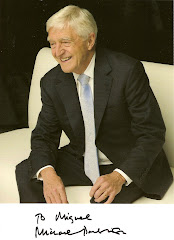 Michael Parkinson