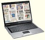 'Ολες οι εφημερίδες στον υπολογιστή σας...