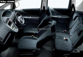 Toyota Ractis 1.3VVT-i / 1.5VVT-I