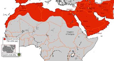Dynasty 'Abbasid