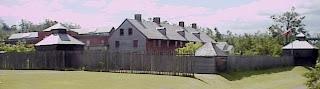 Fort Western, Augusta Maine