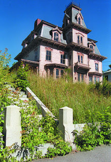 Governor Bodwell House, 1875, Hallowell, Maine