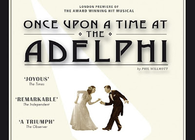 Poster Art: Once Upon A Time At The Adelphi