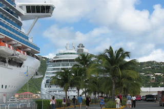 West_Indian_Company Dock, St. Thomas USVI