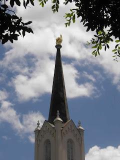 First Presbyterian Church of Port Gibson