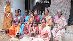 One of New Life's Microfinance federation