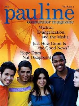 Pauline Cooperator Magazine