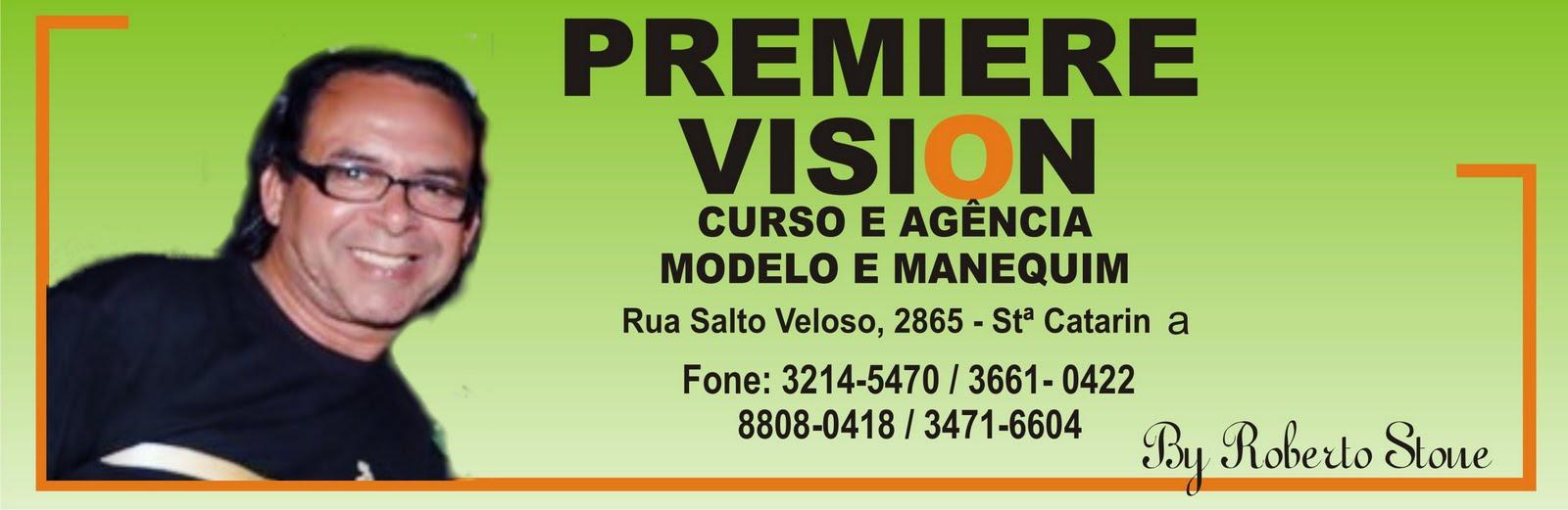 Curso e Agência Premiere Vision