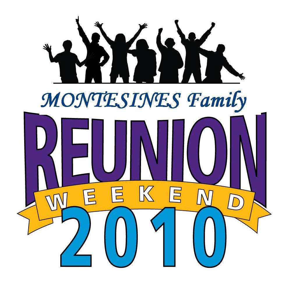 Frank Myrna Montesines Family Montesines Reunion 2010