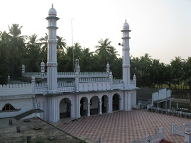Latest Look : Govindakudi Mosque