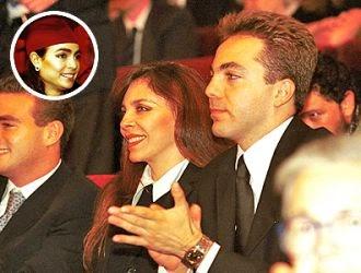 Valeria liberman se divierte con su nuevo novio y mam for Los ultimos chismes del espectaculo