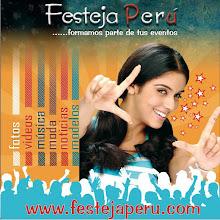 Festeja Peru