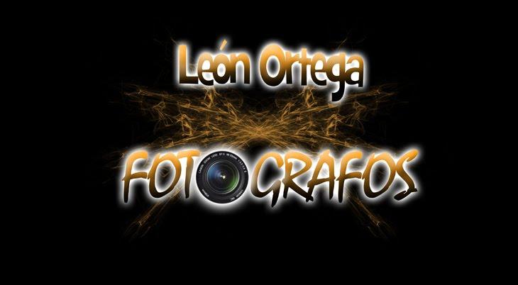 León Ortega Fotógrafos