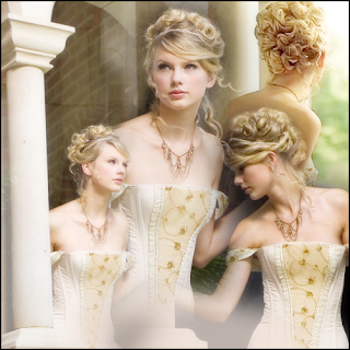 Taylor Swift Life Story on The Journey Of My Life  Love Story  Taylor Swift