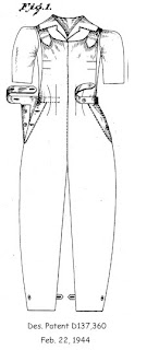 Clothing Design Patents The Patent Librarian s