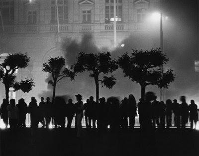 White Night Riots White Night Riots May 21
