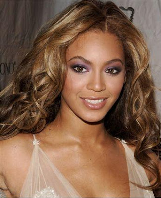 pictures of beyonce without makeup. Beyonce highlights her best