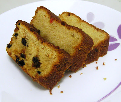 Raisin cake recipes
