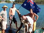 Australia Day 2010