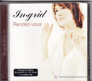 کاور آلبوم Rendez-Vous