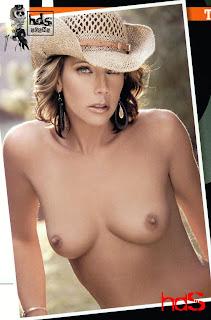 Cynthia Klitbo desnuda H Extremo Marzo 2009 [FOTOS] 3