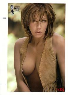 Cynthia Klitbo desnuda H Extremo Marzo 2009 [FOTOS] 12