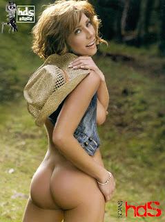 Cynthia Klitbo desnuda H Extremo Marzo 2009 [FOTOS] 13